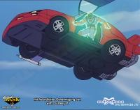 M.A.S.K. cartoon - Screenshot - The Plant Show 375
