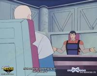 M.A.S.K. cartoon - Screenshot - The Plant Show 110