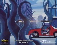M.A.S.K. cartoon - Screenshot - The Plant Show 134