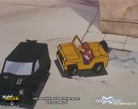 M.A.S.K. cartoon - Screenshot - The Book Of Power 039