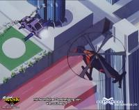 M.A.S.K. cartoon - Screenshot - The Plant Show 491