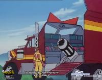 M.A.S.K. cartoon - Screenshot - The Plant Show 683