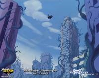 M.A.S.K. cartoon - Screenshot - The Plant Show 399