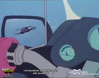 M.A.S.K. cartoon - Screenshot - The Plant Show 231