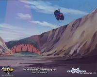M.A.S.K. cartoon - Screenshot - The Plant Show 605