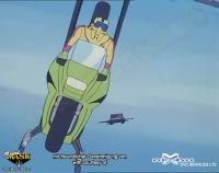 M.A.S.K. cartoon - Screenshot - The Plant Show 237