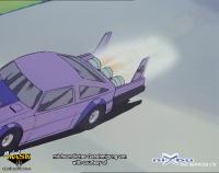 M.A.S.K. cartoon - Screenshot - The Plant Show 220
