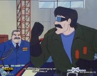 M.A.S.K. cartoon - Screenshot - The Plant Show 462