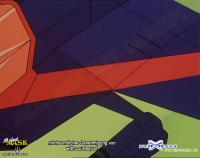 M.A.S.K. cartoon - Screenshot - The Plant Show 651