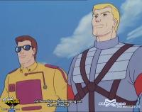 M.A.S.K. cartoon - Screenshot - The Plant Show 665
