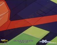 M.A.S.K. cartoon - Screenshot - The Plant Show 652