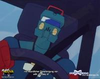 M.A.S.K. cartoon - Screenshot - The Plant Show 245