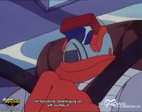 M.A.S.K. cartoon - Screenshot - The Plant Show 262