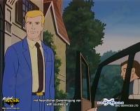 M.A.S.K. cartoon - Screenshot - The Book Of Power 108