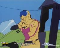 M.A.S.K. cartoon - Screenshot - The Plant Show 571
