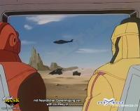 M.A.S.K. cartoon - Screenshot - The Book Of Power 289