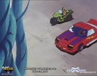 M.A.S.K. cartoon - Screenshot - The Plant Show 663
