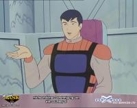 M.A.S.K. cartoon - Screenshot - The Plant Show 102