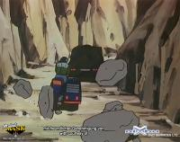 M.A.S.K. cartoon - Screenshot - The Book Of Power 073