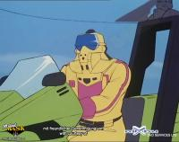 M.A.S.K. cartoon - Screenshot - The Plant Show 569
