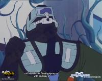 M.A.S.K. cartoon - Screenshot - The Plant Show 297
