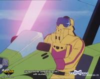 M.A.S.K. cartoon - Screenshot - The Plant Show 572