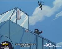 M.A.S.K. cartoon - Screenshot - The Plant Show 609