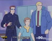 M.A.S.K. cartoon - Screenshot - The Plant Show 036