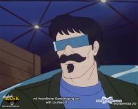 M.A.S.K. cartoon - Screenshot - The Plant Show 465