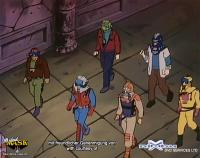 M.A.S.K. cartoon - Screenshot - The Book Of Power 414