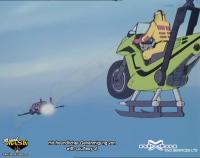 M.A.S.K. cartoon - Screenshot - The Plant Show 244