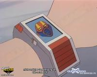 M.A.S.K. cartoon - Screenshot - The Book Of Power 163