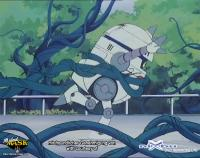 M.A.S.K. cartoon - Screenshot - The Plant Show 326