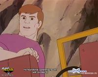 M.A.S.K. cartoon - Screenshot - The Book Of Power 082