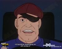 M.A.S.K. cartoon - Screenshot - The Book Of Power 061