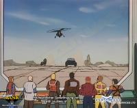 M.A.S.K. cartoon - Screenshot - The Book Of Power 189