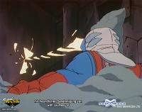 M.A.S.K. cartoon - Screenshot - The Book Of Power 426