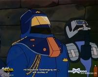 M.A.S.K. cartoon - Screenshot - The Book Of Power 388