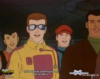 M.A.S.K. cartoon - Screenshot - The Book Of Power 184