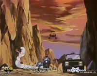 M.A.S.K. cartoon - Screenshot - The Book Of Power 323