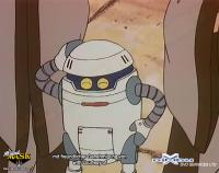 M.A.S.K. cartoon - Screenshot - The Book Of Power 604
