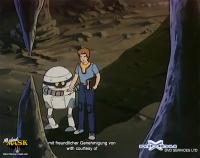 M.A.S.K. cartoon - Screenshot - The Book Of Power 316