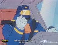 M.A.S.K. cartoon - Screenshot - The Book Of Power 180