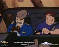 M.A.S.K. cartoon - Screenshot - The Book Of Power 071