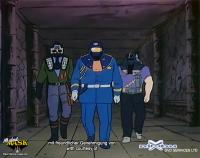 M.A.S.K. cartoon - Screenshot - The Book Of Power 377
