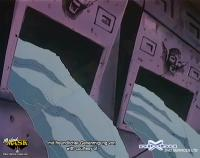 M.A.S.K. cartoon - Screenshot - The Book Of Power 422
