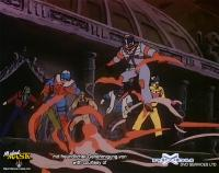 M.A.S.K. cartoon - Screenshot - The Book Of Power 479