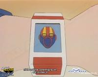 M.A.S.K. cartoon - Screenshot - The Book Of Power 144