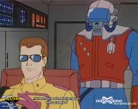 M.A.S.K. cartoon - Screenshot - The Book Of Power 294