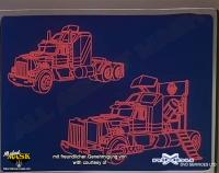 M.A.S.K. cartoon - Screenshot - The Book Of Power 140